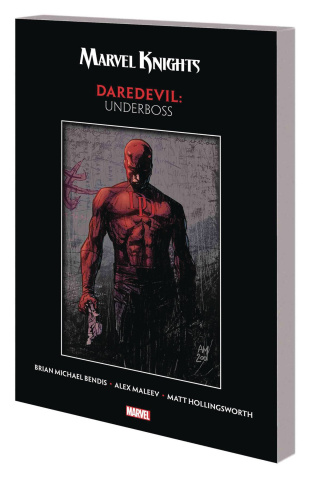 Daredevil: Underboss