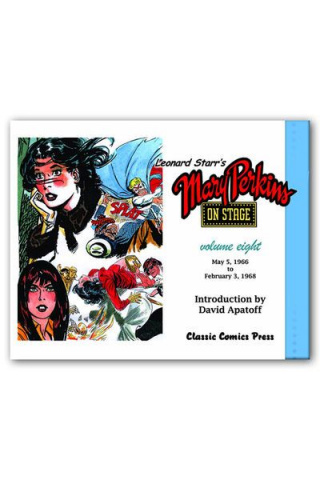 Mary Perkins: On Stage Vol. 8