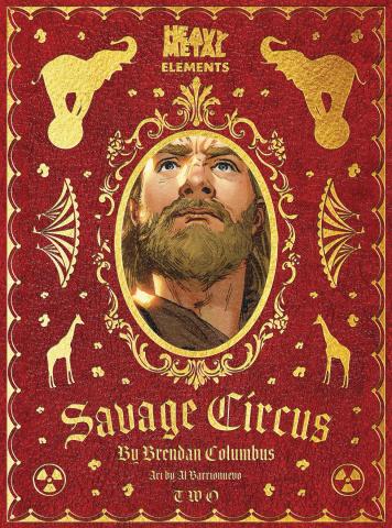 Savage Circus #2