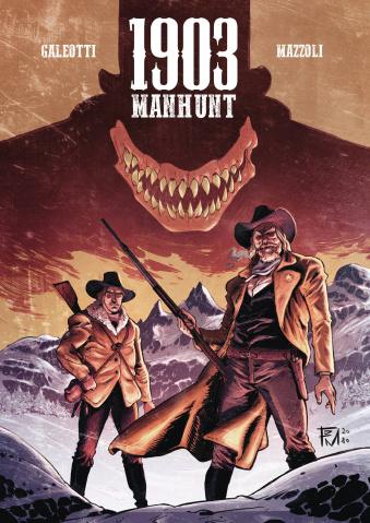 1903: Manhunt