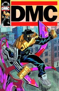 DMC #1