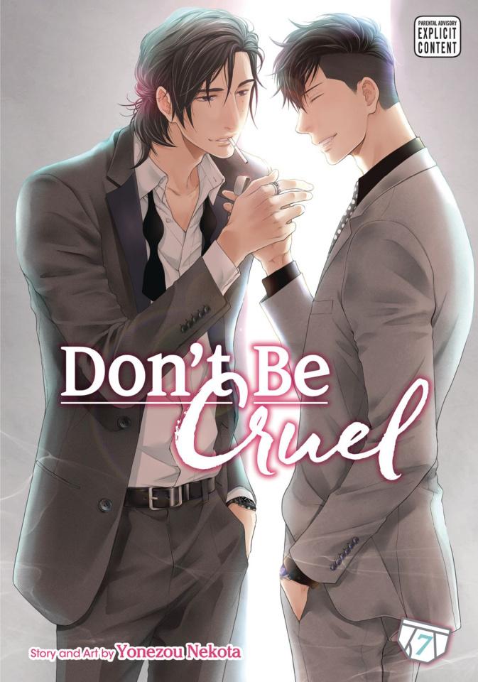 Don't Be Cruel Vol. 7