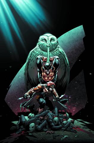 Talon #13