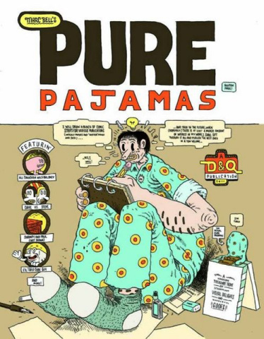 Pure Pajamas