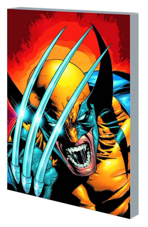 Essential Wolverine Vol. 7