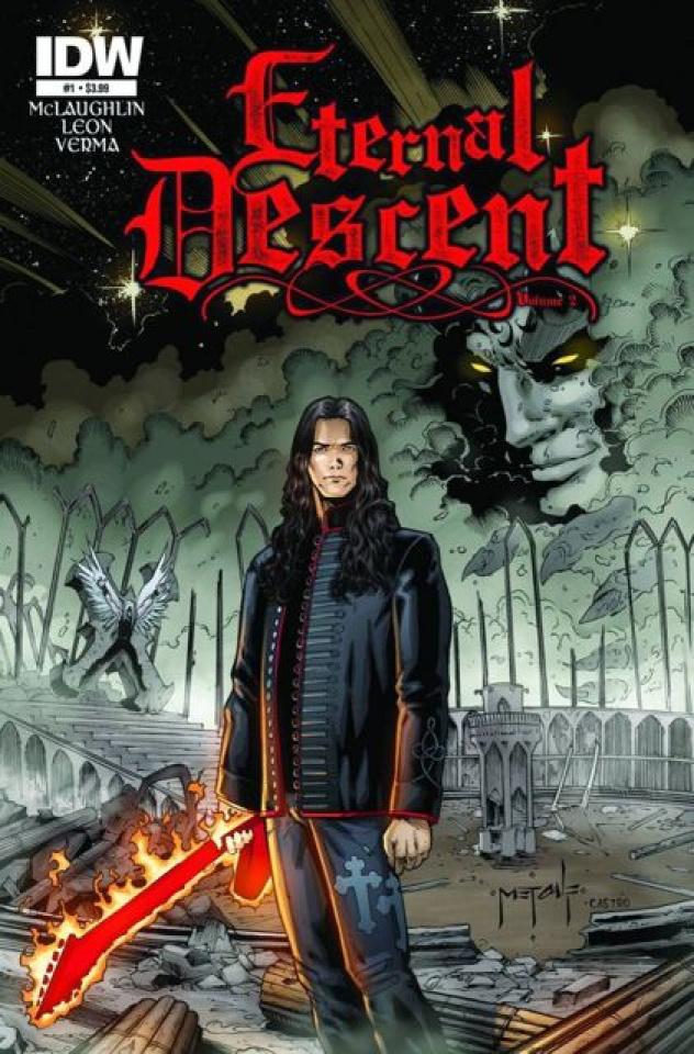 Eternal Descent #1