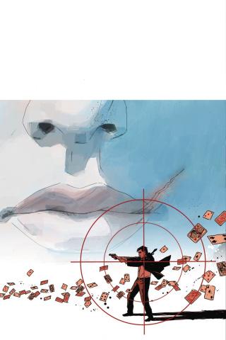 James Bond: Black Box #3 (30 Copy Reardon Virgin Cover)