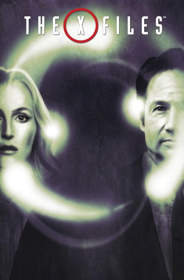 The X-Files Vol. 2: Come Back Haunted