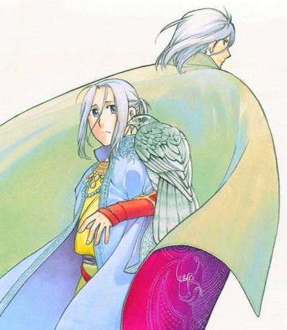 The Heroic Legend of Arslan Vol. 3