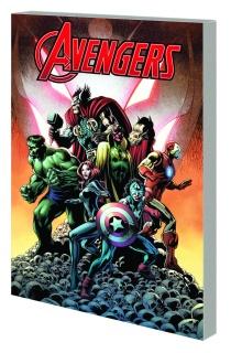 Avengers: Ultron Forever