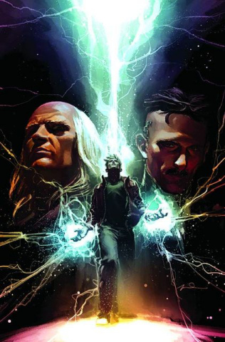 S.H.I.E.L.D. #2