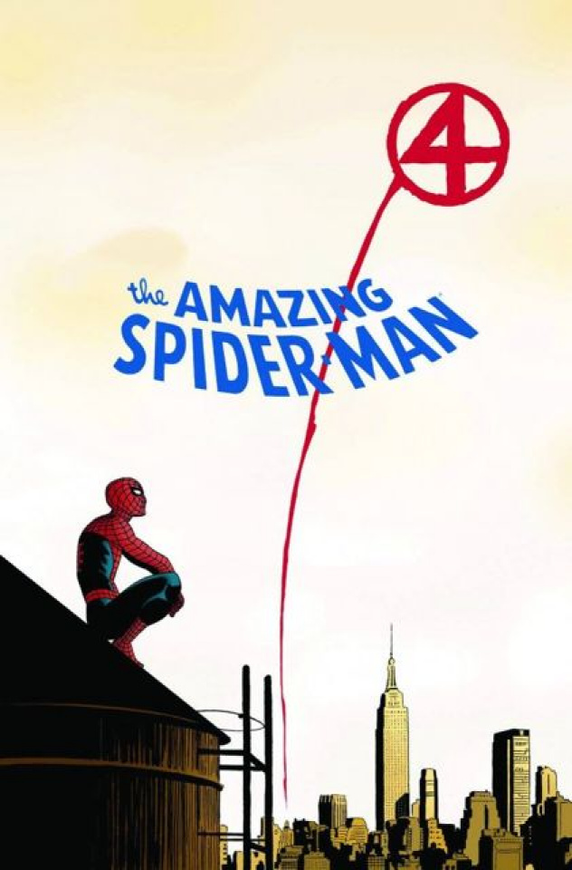 The Amazing Spider-Man #657 (2nd Printing)