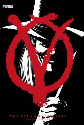 V for Vendetta (30th Anniversary Edition)