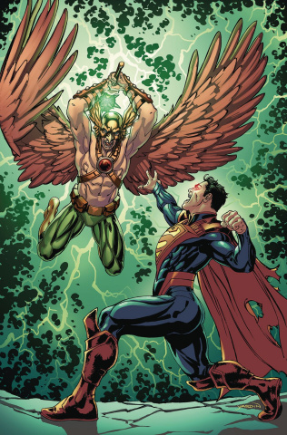 Injustice: Gods Among Us, Year Five #15