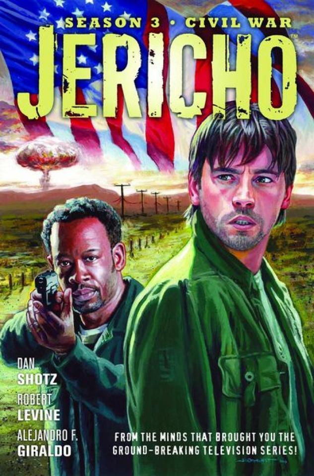 Jericho: Season 3