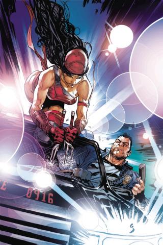 Marvel Knights: 20th Anniversary #2