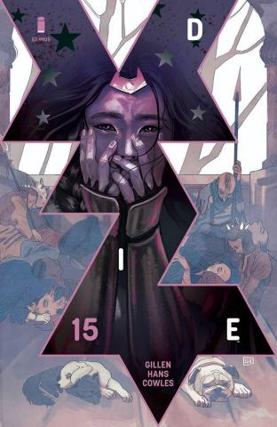 Die #15 (Hans Cover)