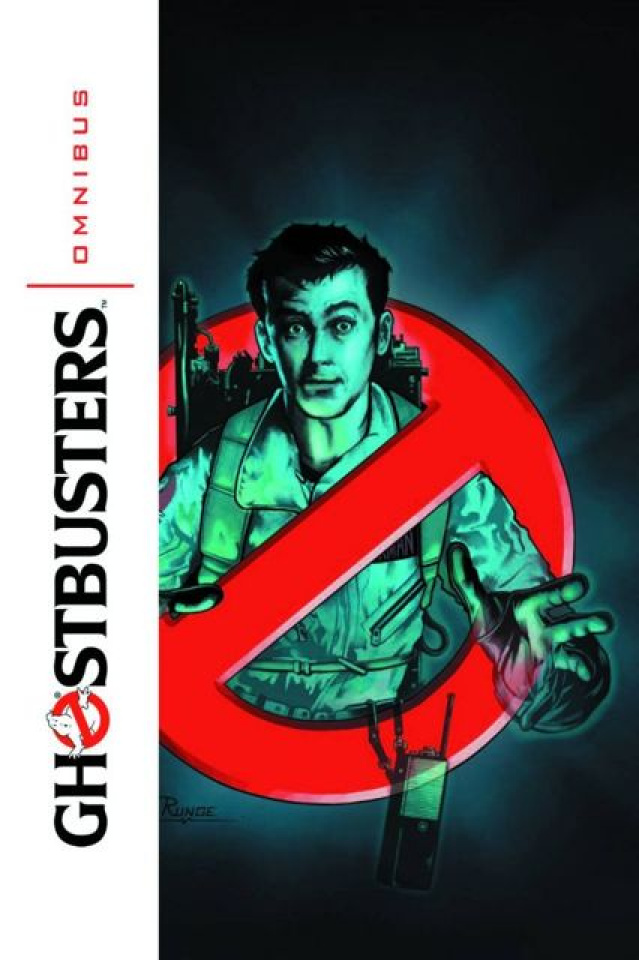 Ghostbusters Omnibus Vol. 1