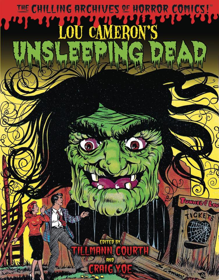 Unsleeping Dead