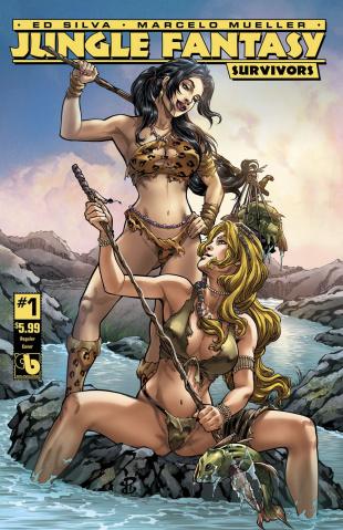 Jungle Fantasy: Survivors #1