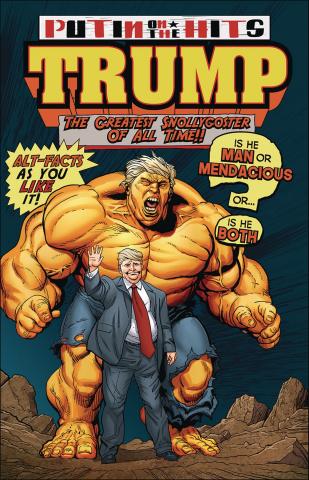 Trump: Putin on the Hits