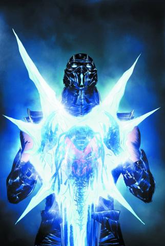 Mortal Kombat X #12