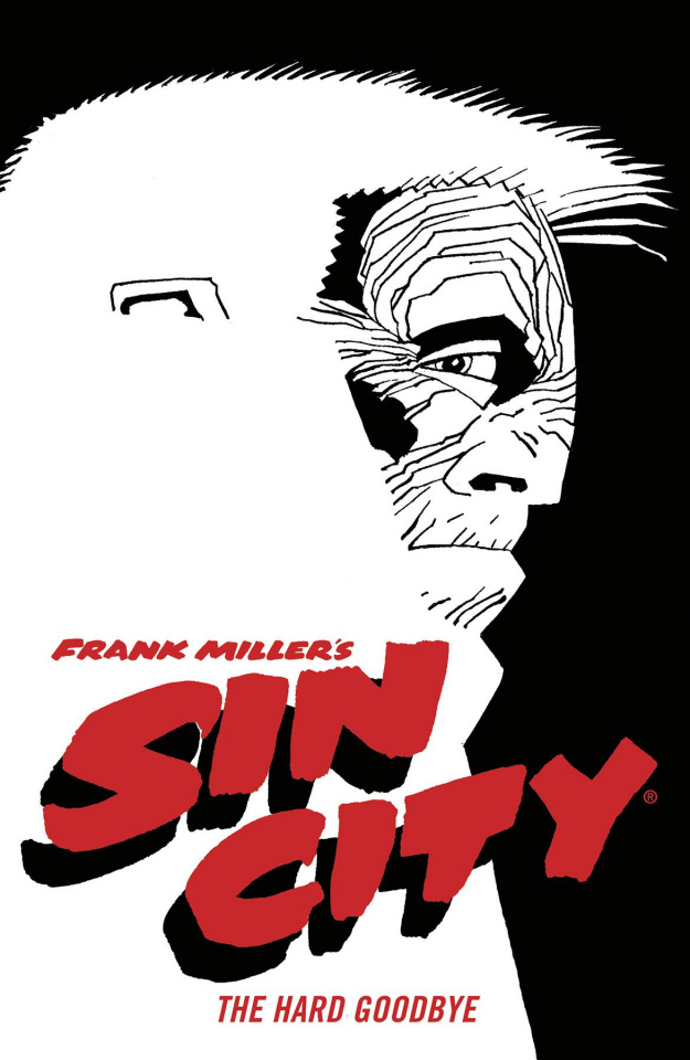 Sin City Vol. 1: The Hard Goodbye