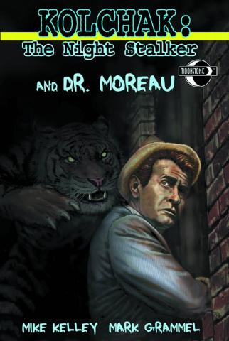 Kolchak and Dr. Moreau