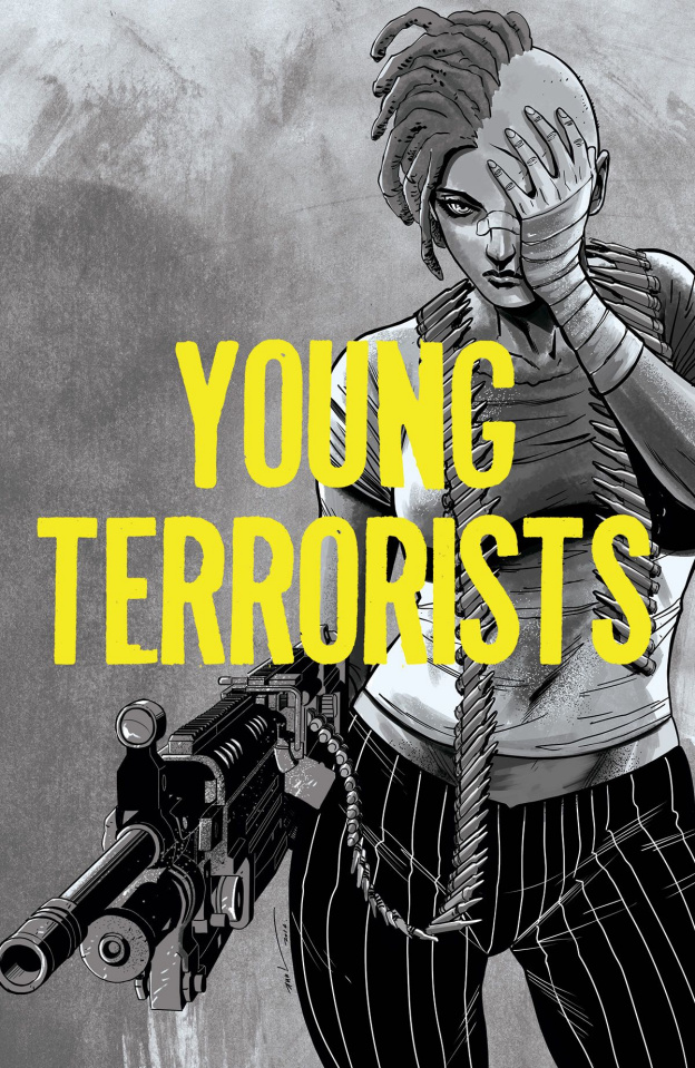 Young Terrorists