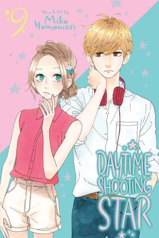 Daytime Shooting Star Vol. 9