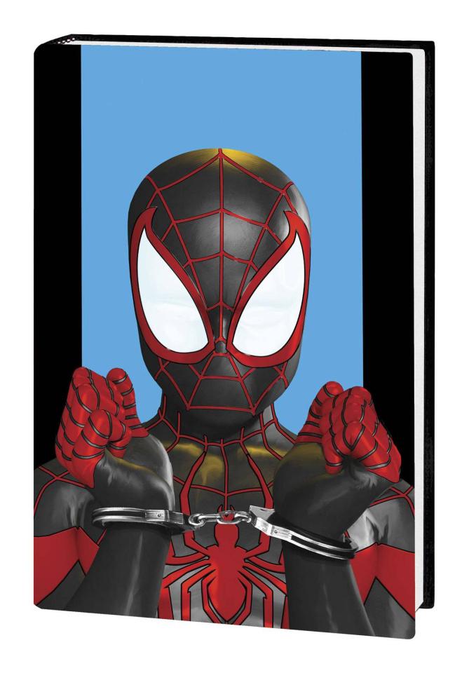 Ultimate Comics Spider-Man by Bendis Vol. 3