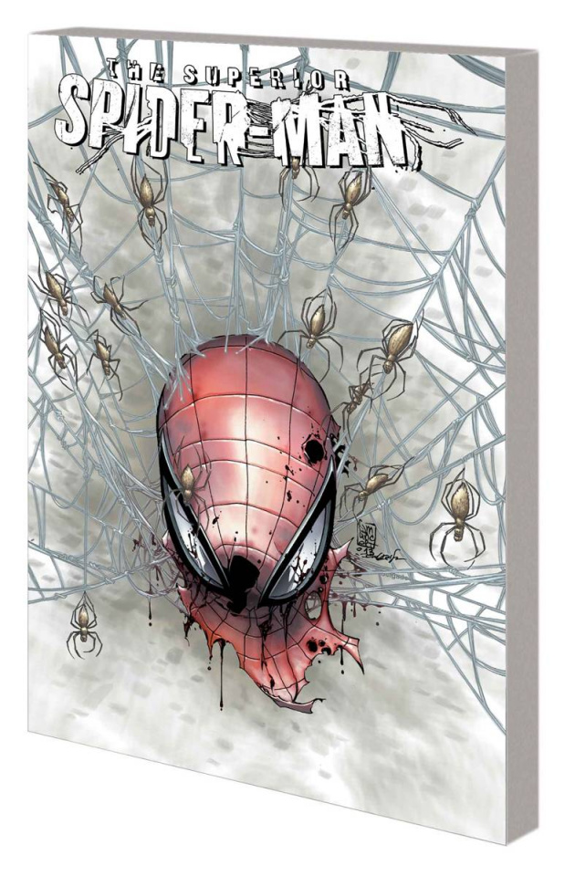 The Superior Spider-Man Vol. 6: Goblin Nation