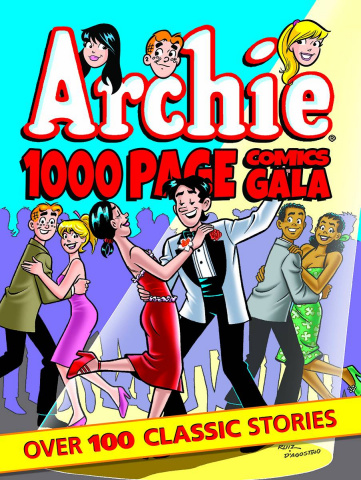 Archie: 1000 Page Comics Gala