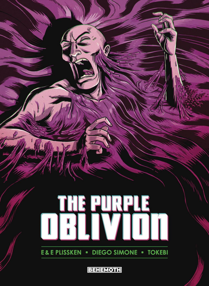 The Purple Oblivion (Limited Edition)
