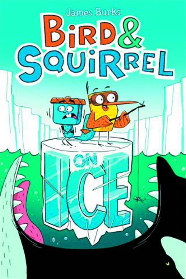 Bird & Squirrel Vol. 2