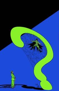 Batman #32 (Zero Year)