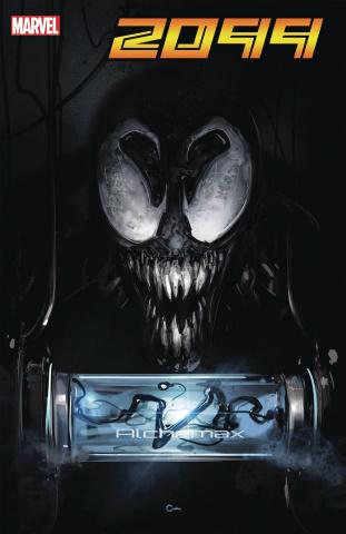Venom 2099 #1