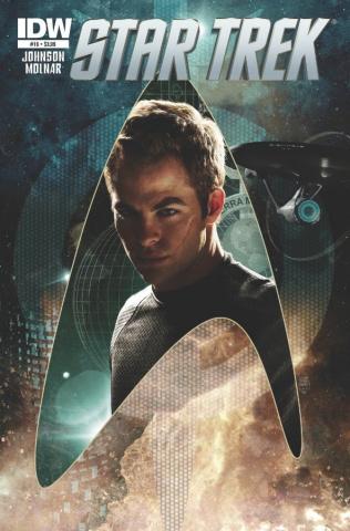 Star Trek #16