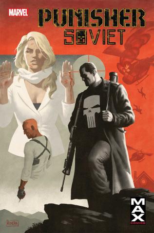 Punisher: Soviet #4