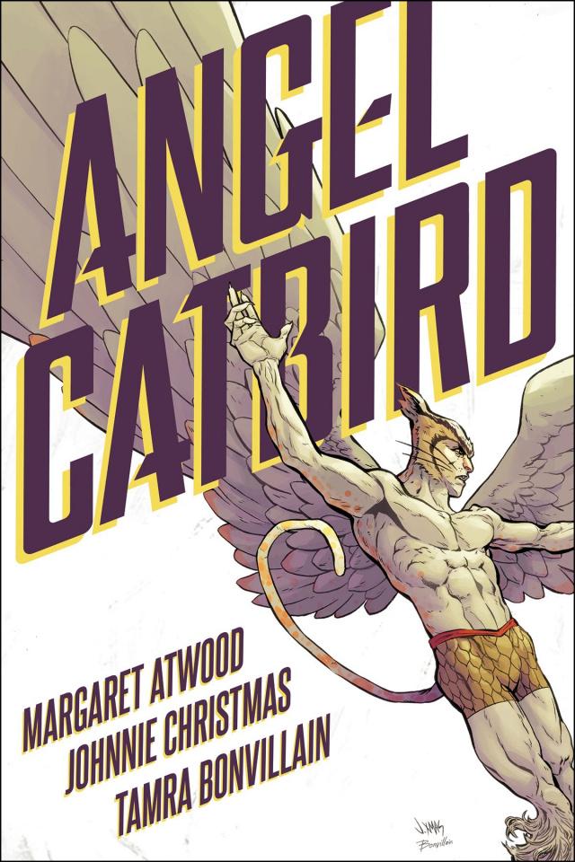 Angel Catbird Vol. 1