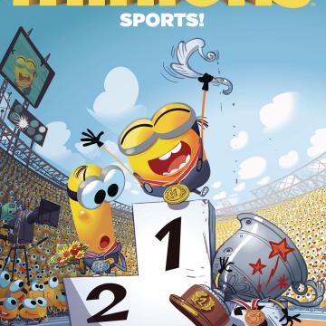 Minions: Sports! #1