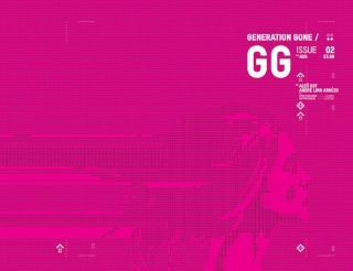 Generation Gone #2 (Hickman Cover Month)
