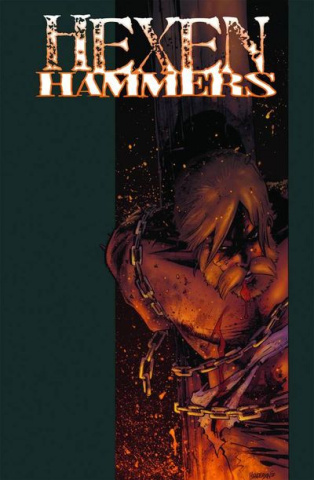 Hexen Hammers