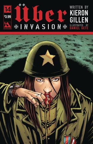 Über: Invasion #14