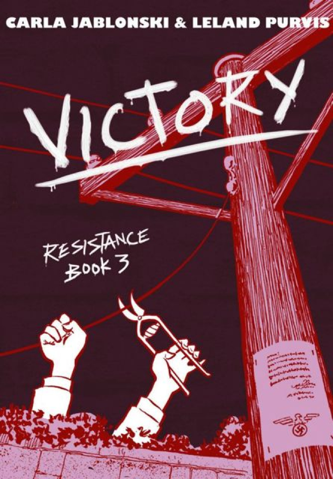 Victory: Resistance Vol. 3