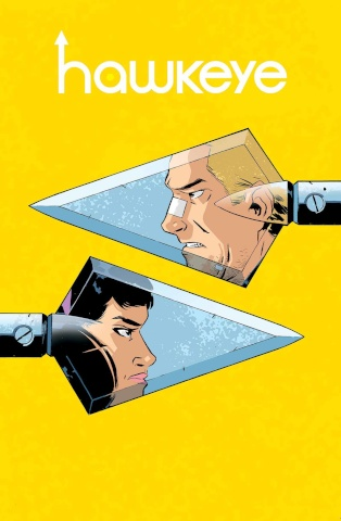 All-New Hawkeye #5