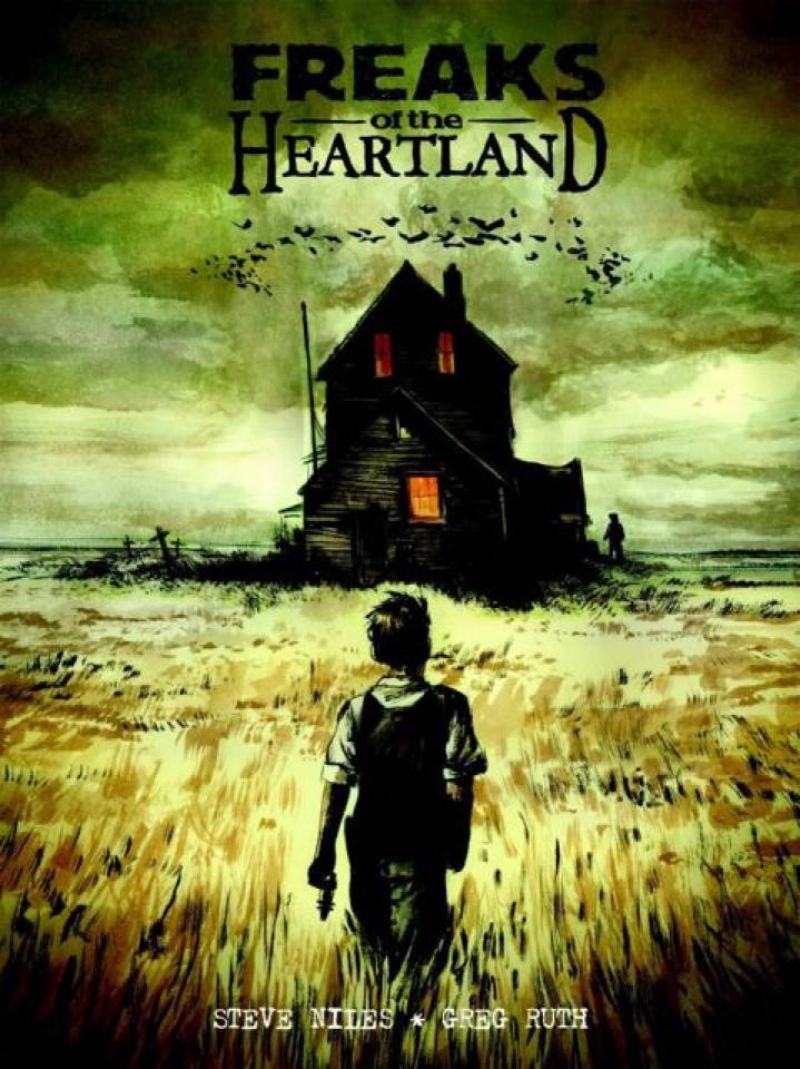 Freaks of the Heartland