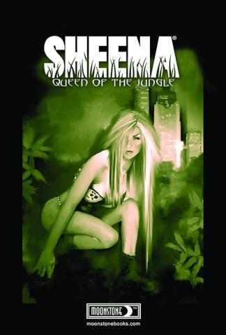 Sheena #2