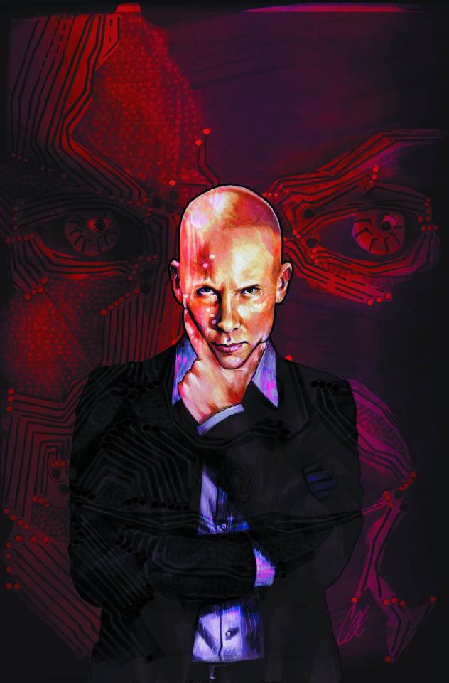 Smallville, Season 11 Special #3