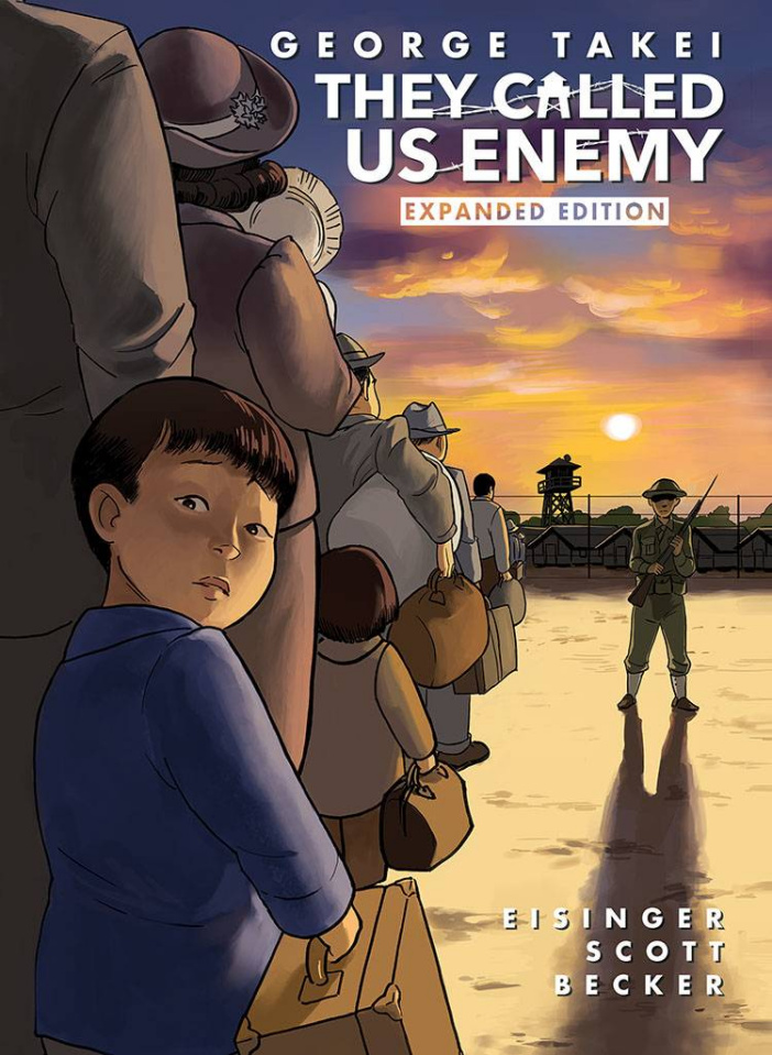 They Called Us Enemy (Expanded Edition)